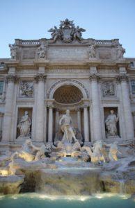 Visitar roma em 2 dias
