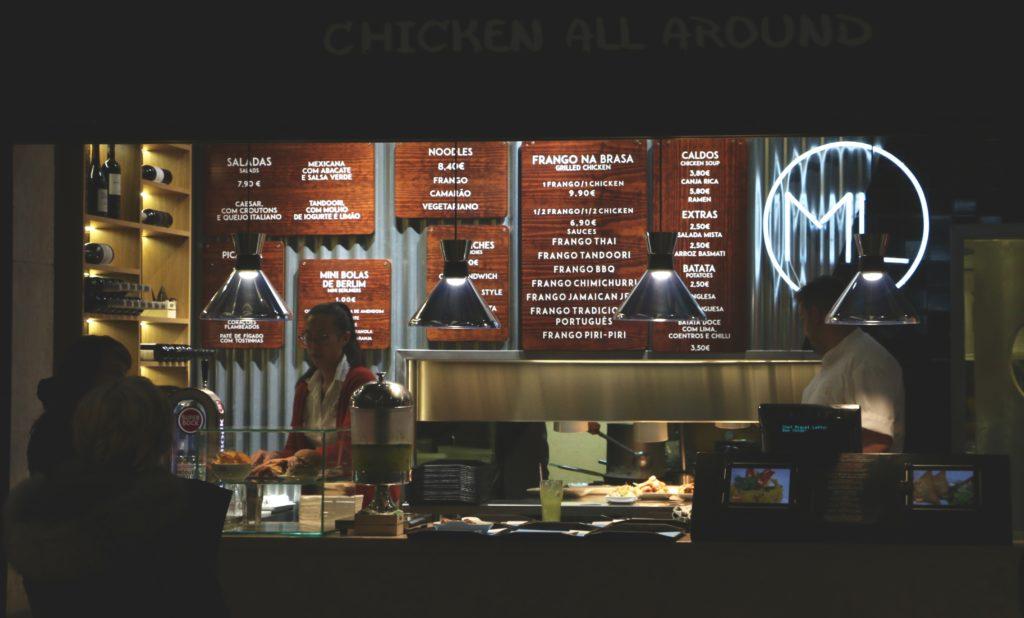 street food lisbon
