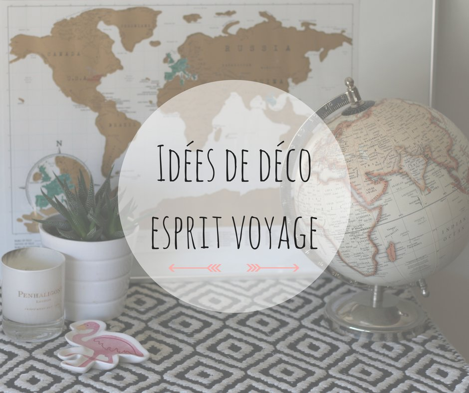 Mes id es de d co voyage travel cie for Idee deco sejour design