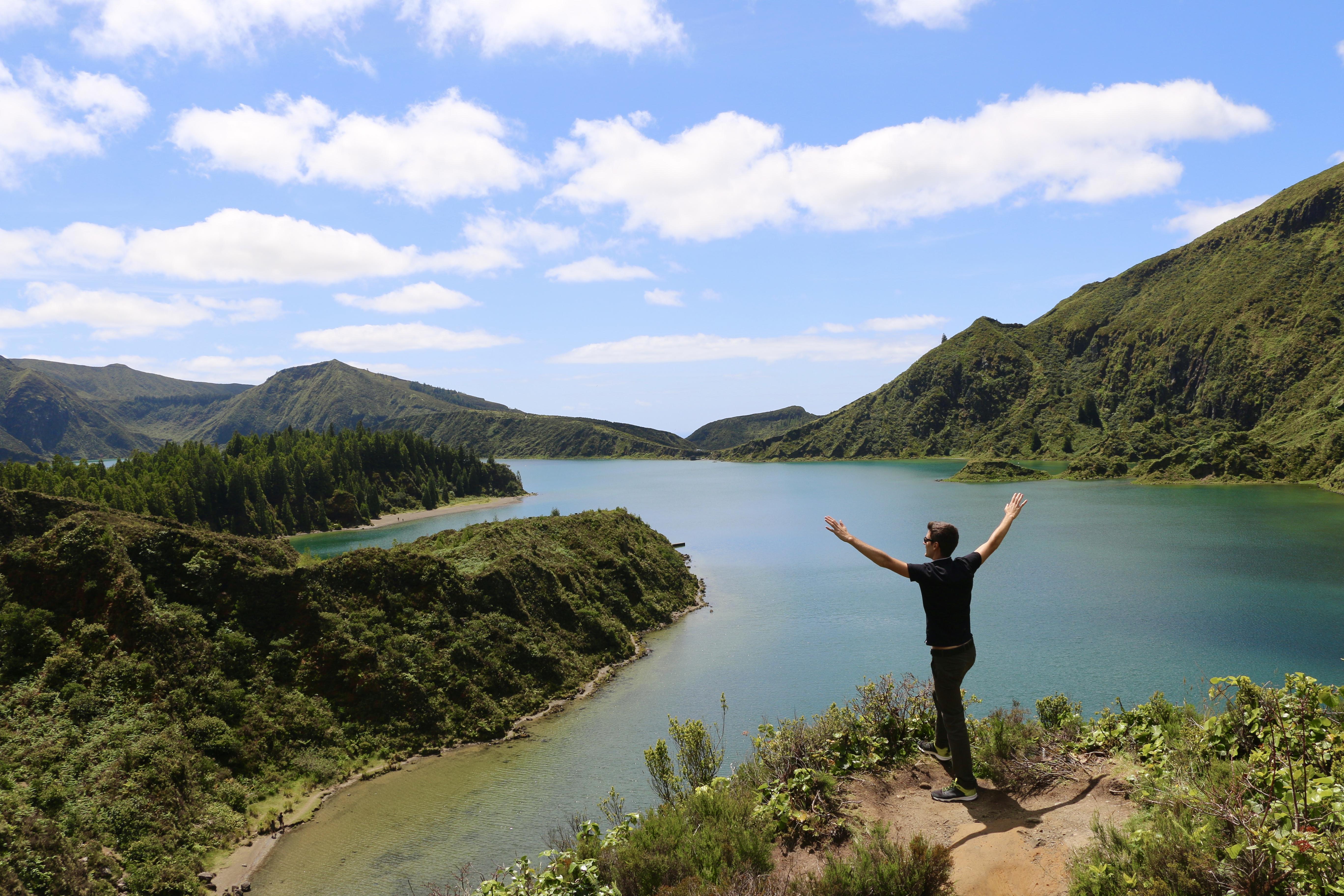 Road trip à São Miguel – Açores