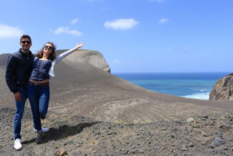 Road trip à Pico et Faial – Açores