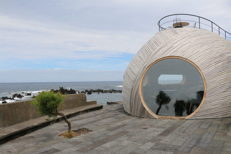 Nos bonnes adresses aux Açores