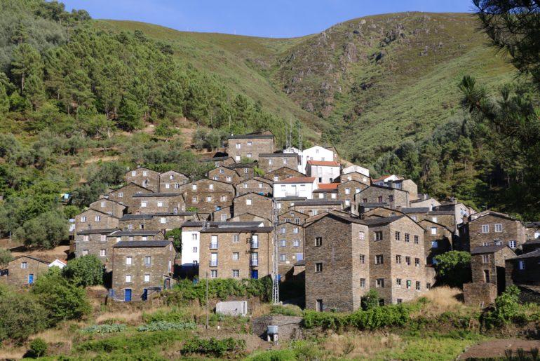 Piodão : le village typique du Portugal