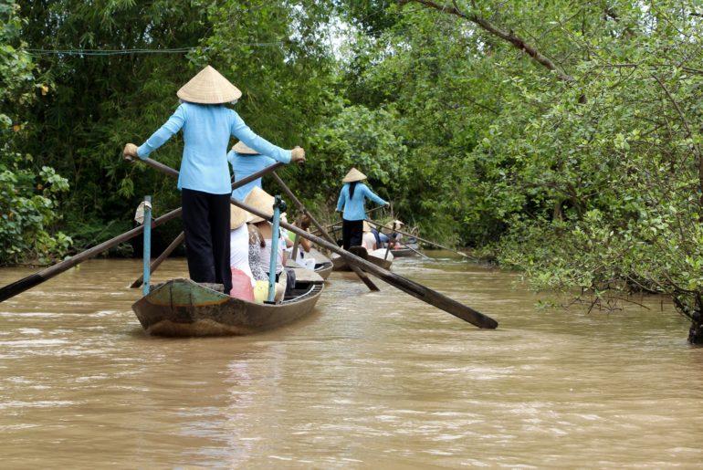 Road-trip en Asie : Vietnam – Première étape