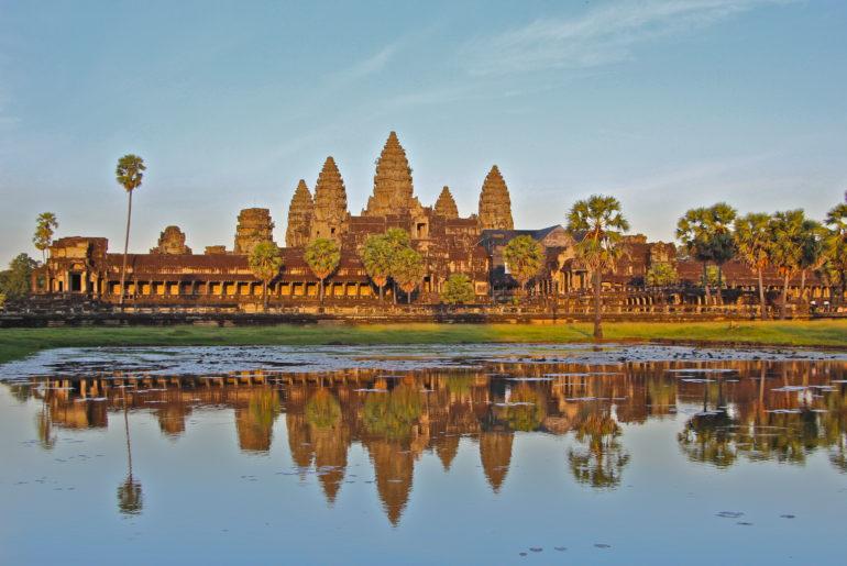 Road-trip en Asie : Cambodge – Deuxième étape
