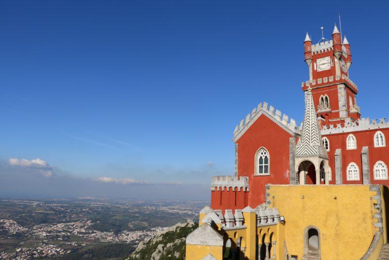 Visiter Sintra : Les incontournables