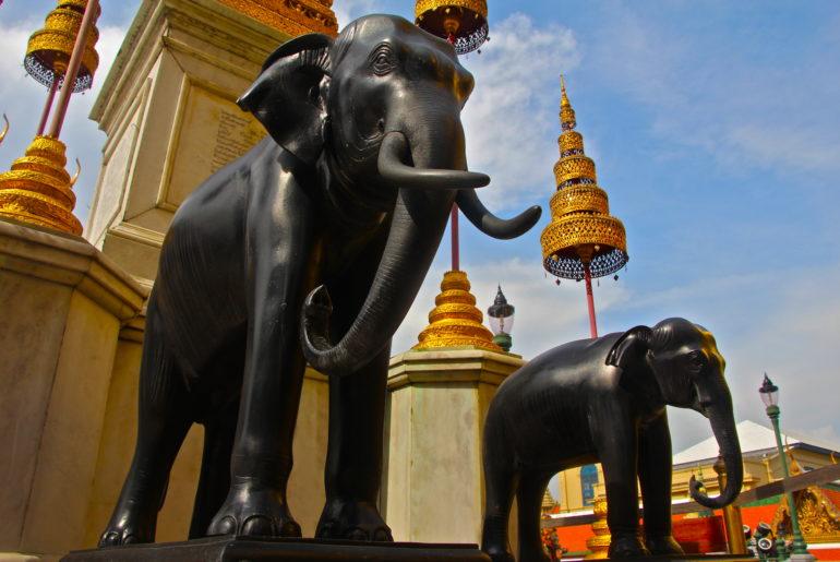 Road-trip en Asie : Thaïlande – Troisième étape