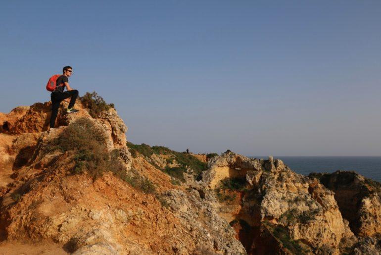 À la découverte de l'Algarve, le sud du Portugal