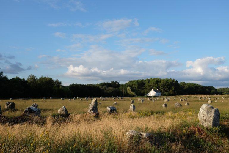 10 choses à faire dans le sud de la Bretagne au mois d'août