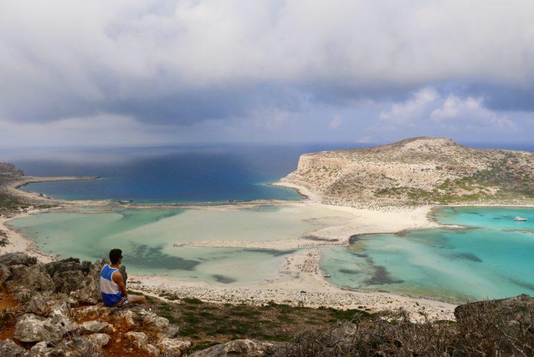 Découvrir la Crète en famille en une semaine