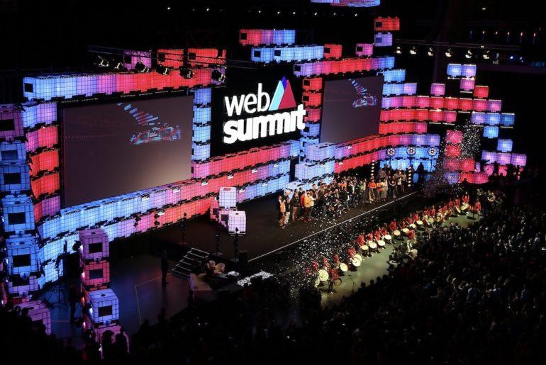 Notre expérience au Web Summit, l'évènement international de la technologie